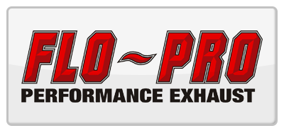 Flo Pro Performance Exhaust
